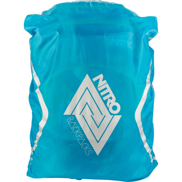 Nitro Rain Cover Acid Blue