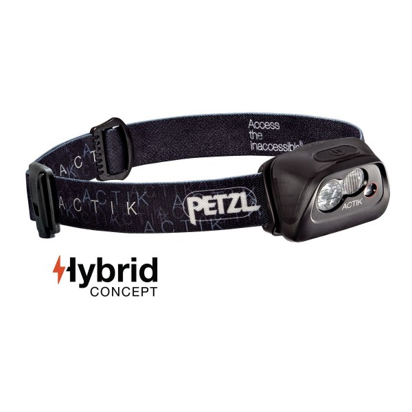 Petzl Petzl Actik Stirnlampe Linterna Frontal