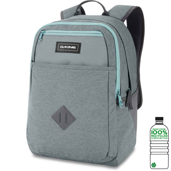 Dakine Essentials Pack 26L Rucksack mit Laptopfach Lead Blue