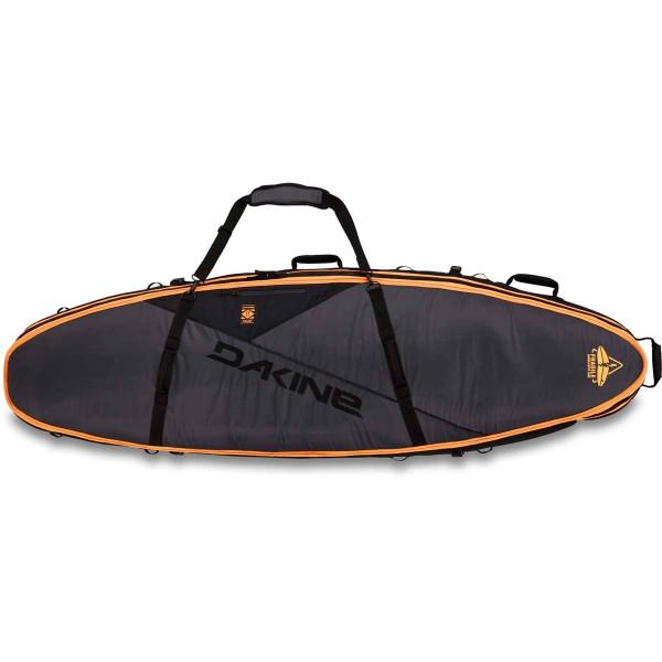 Dakine John John Florence Surfboard Bag Quad 6'6'' Surf Boardbag Carbon