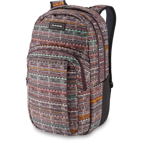 Dakine Campus L 33L Rucksack mit Laptopfach Multi Quest