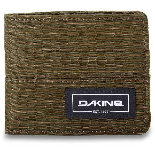 Dakine Payback Wallet Geldbeutel Dark Olive Dobby