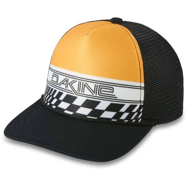Dakine Stingray Trucker Cap Black