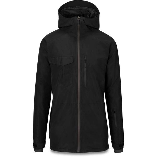 Dakine Smyth Pure GoreTex Insulated Herren Ski/Snowboard Jacke Black