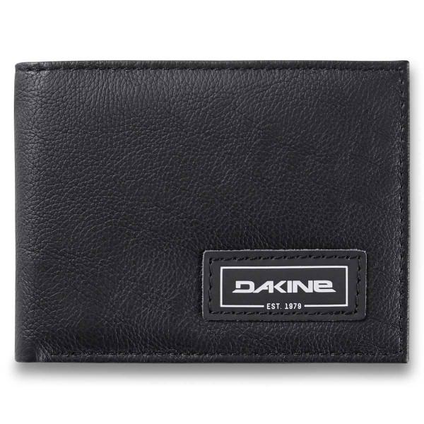 Dakine Riggs Wallet Billetera Black