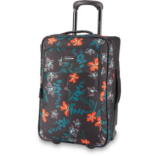 Dakine Carry On Roller 42L Reisetrolley / Koffer Twilight Floral