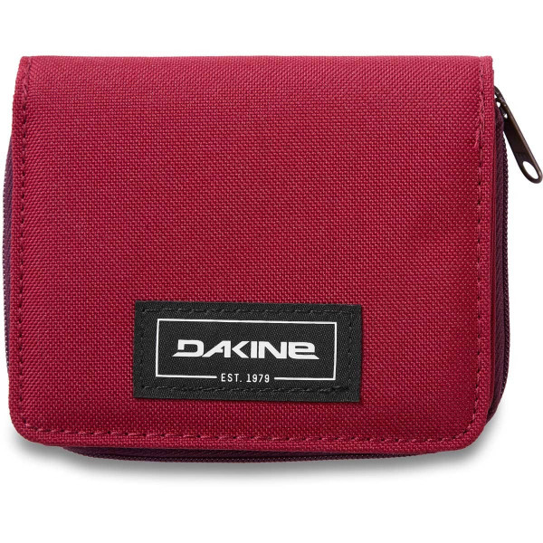 Dakine Soho Billetera Garnet Shadow