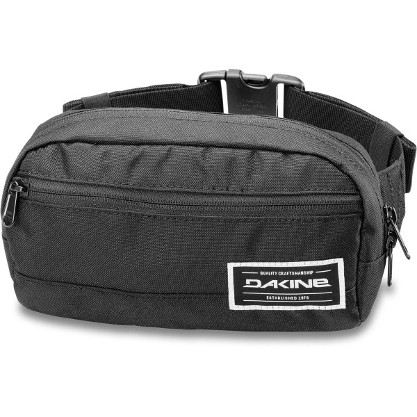 Dakine Rad Hip Pack Riñonera Black