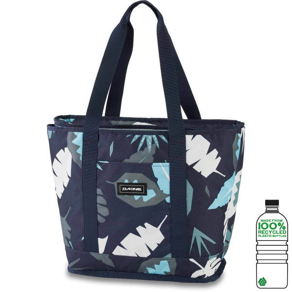 Dakine Party Tote 27L Strand Tasche mit Kühlfach Abstract Palm