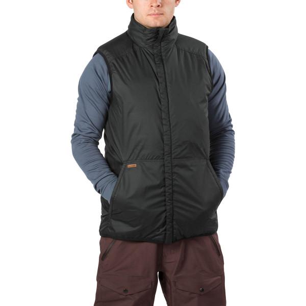 Dakine Recoil Reversible Down Vest Chaleco Black