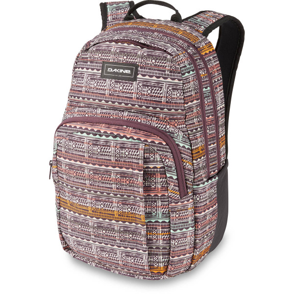 Dakine Campus M 25L Rucksack mit Laptopfach Multi Quest