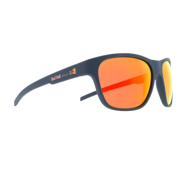 Red Bull Spect Lifestyle Sonnenbrille Sonic Blue Brown