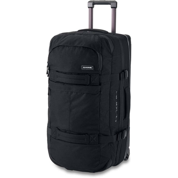 Dakine Split Roller 85L Reisetrolley / Koffer Black
