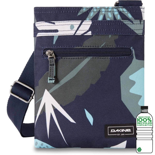 Dakine Jive kleine Handtasche Abstract Palm