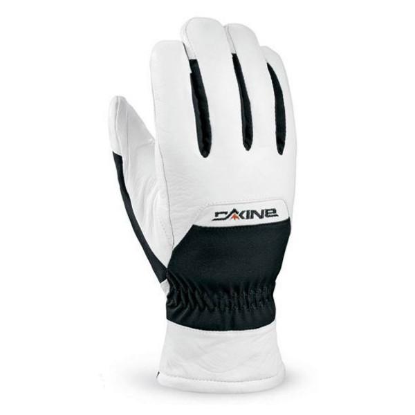 Dakine Navigator Glove Ski- / Snowboard Guantes White Black