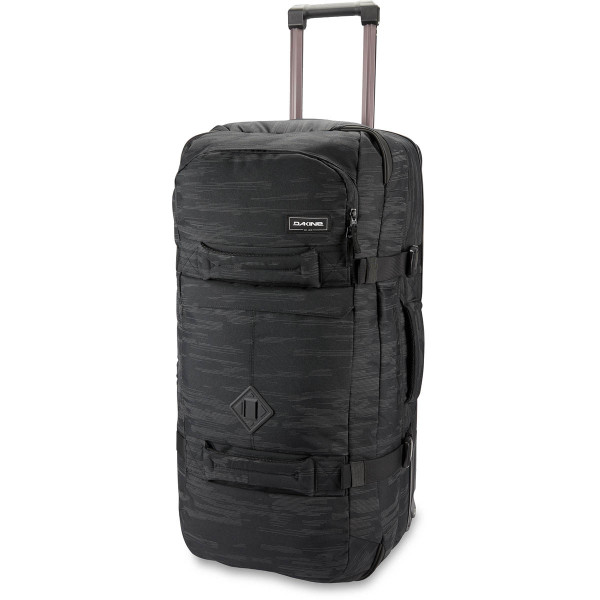 Dakine Split Roller 85L Reisetrolley / Koffer Flash Reflective