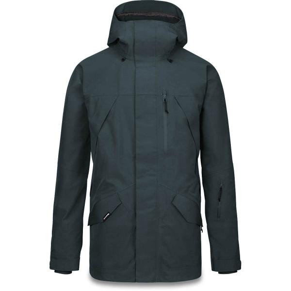 Dakine Sawtooth Gore-Tex 3L Jacket Ski- / Snowboard Abrigo Dark Slate