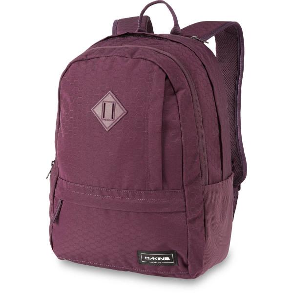 Dakine Essentials Pack 22L Rucksack mit Laptopfach Mudded Mauve