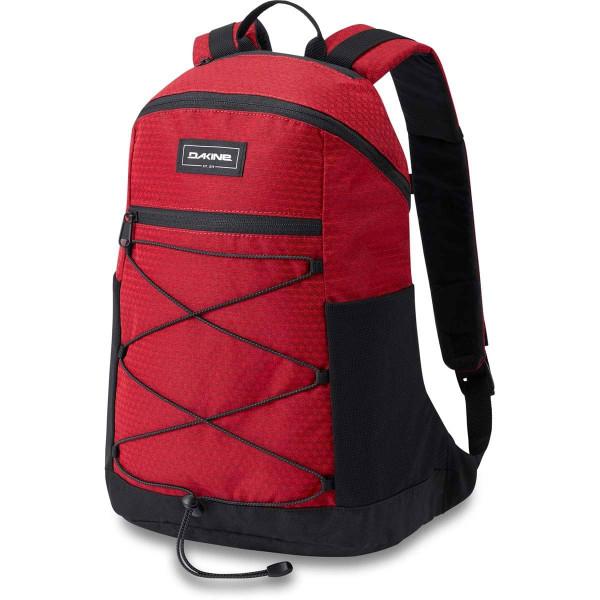Dakine Wndr Pack 18L Mochila Crimson Red
