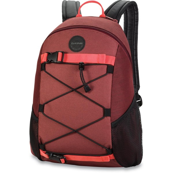 Dakine Wonder 15L Mochila Burnt Rose