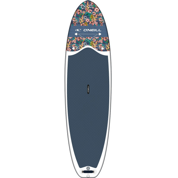 O'Neill SUP Board LIFESTYLE FLOWERS 10'6'' x 33'' x 6''
