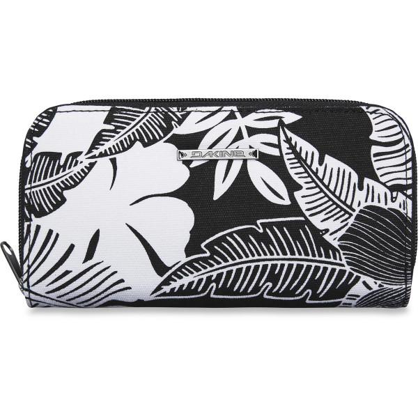 Dakine Lumen Billetera Hibiscus Palm Canvas