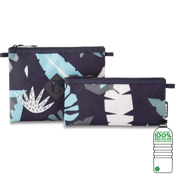 Dakine 365 Acc Pouch Set Tasche / Kulturbeutel Abstract Palm