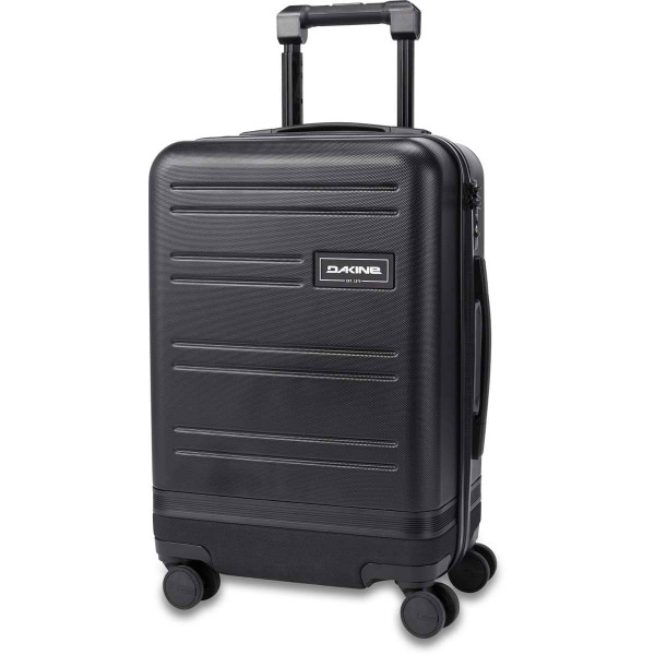 Dakine Concourse Hardside Carry On Trolley / Maleta Black