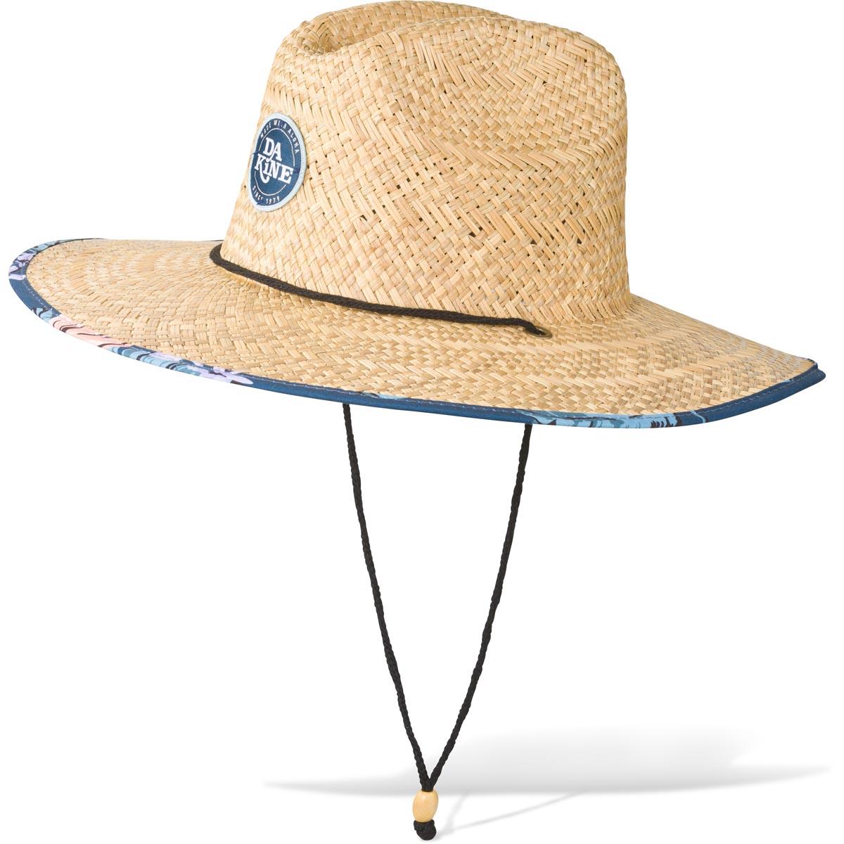 2cb0bef1cc6dd Dakine Pindo Straw Hat Stroh Hut Waimea