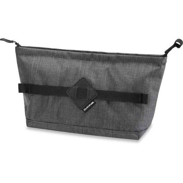 Dakine Dopp Kit L Kulturbeutel / Beauty Case Carbon