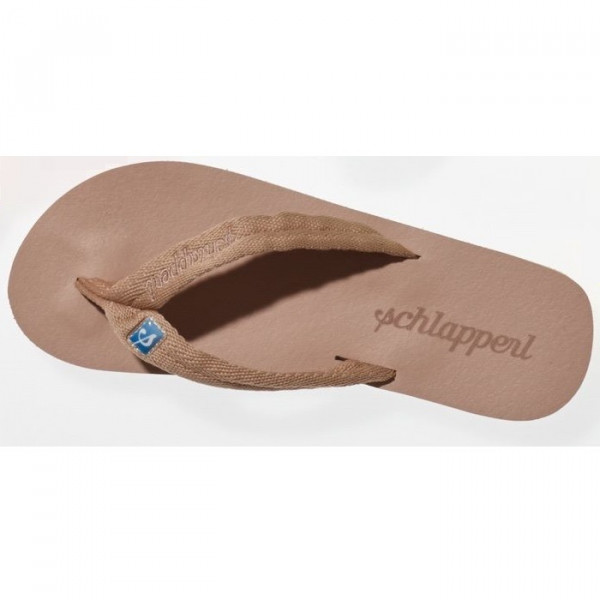 Schlapperl Sandals Nude