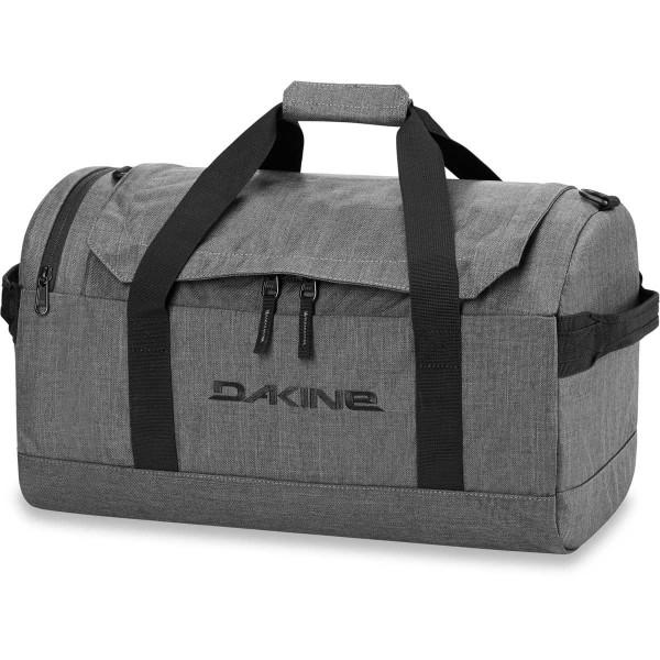 Dakine EQ Duffle 35L Sporttasche Carbon