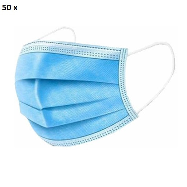 Dakine Shop Face Mask - 50 Pack
