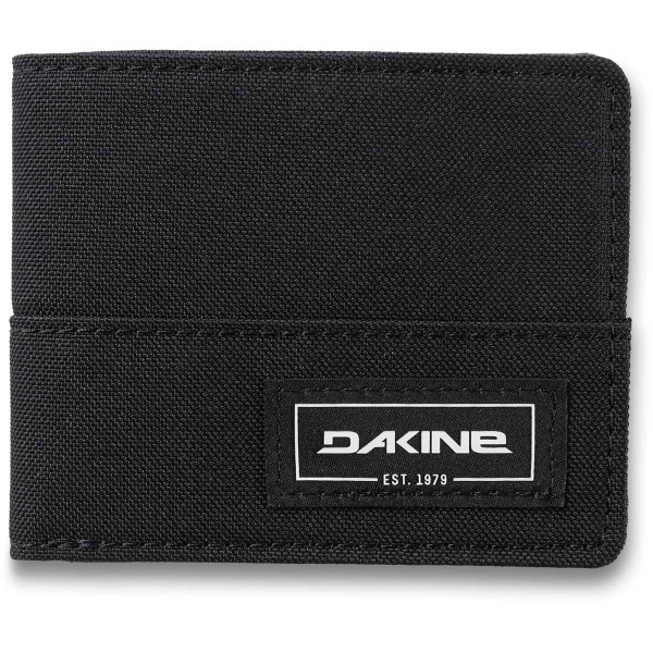 Dakine Payback Wallet Billetera Black