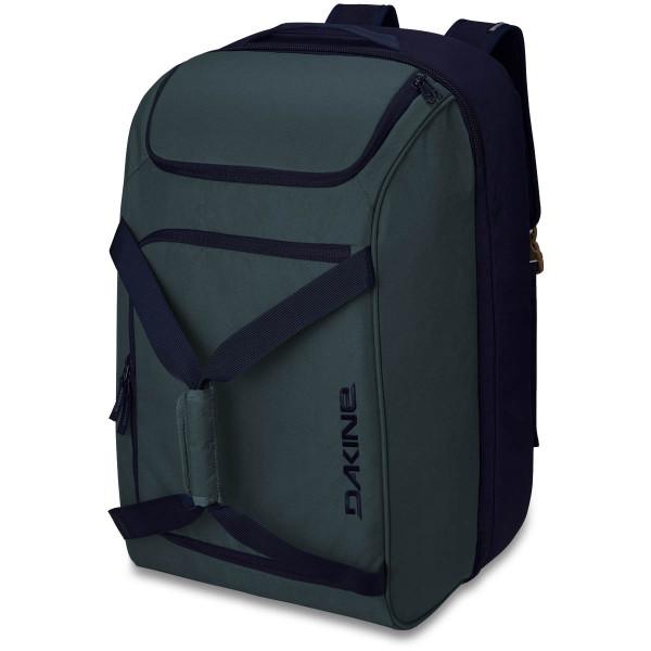 Dakine Boot Locker DLX 70L Bolso Dark Slate