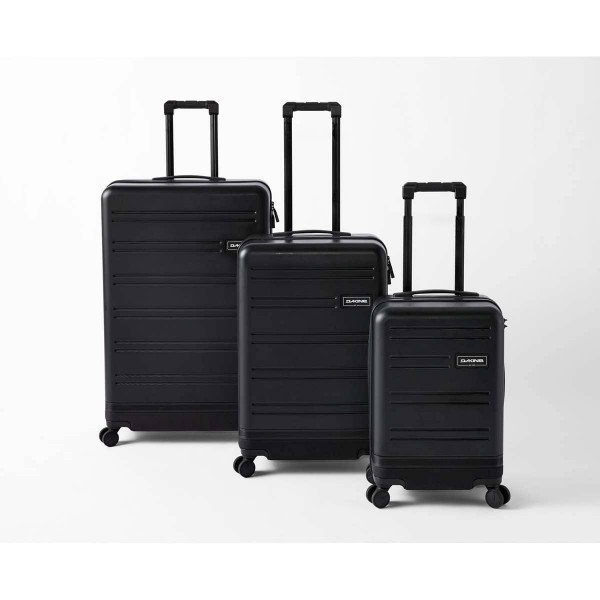 Dakine Concourse Hardside Set Trolley / Maleta Black