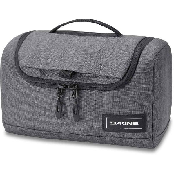 Dakine Revival Kit L Bolso de Aseo / l / Beauty Case Carbon