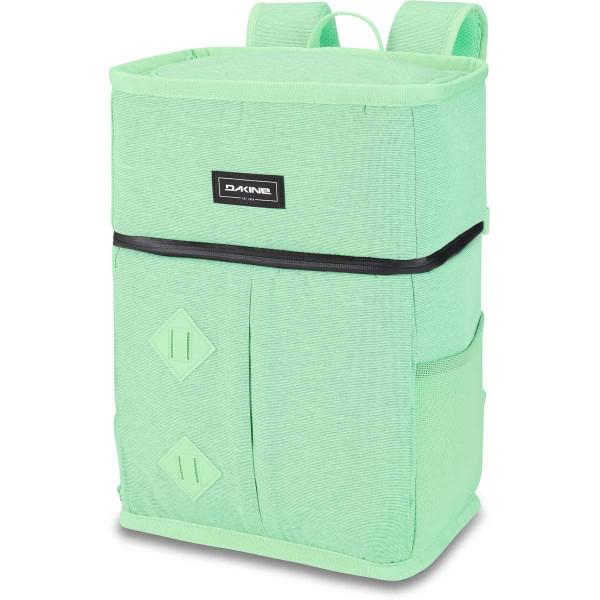 Dakine Party Pack 27L Rucksack mit Kühlfach Dusty Mint