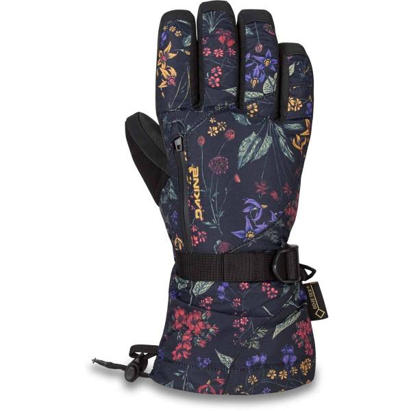 Dakine Sequoia Glove Ski- / Snowboard Guantes Botanics