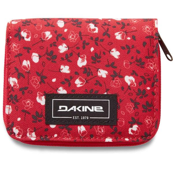 Dakine Soho Billetera Crimson Rose