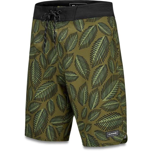 Dakine Roots 18'' Boardshort Herren Boardshort Dark Olive Trop
