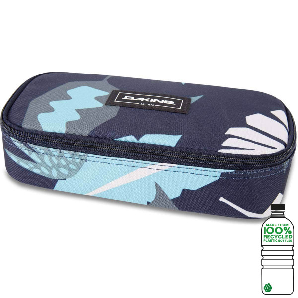 Dakine School Case XL Federmäppchen Abstract Palm