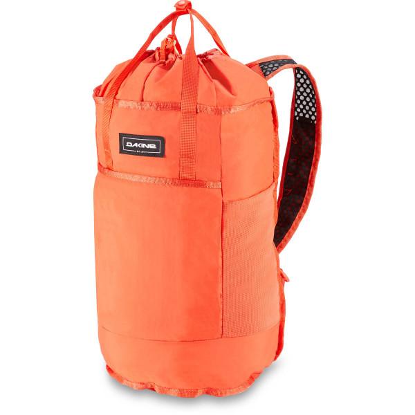 Dakine Packable Backpack 22L verstaubarer Rucksack Sun Flare