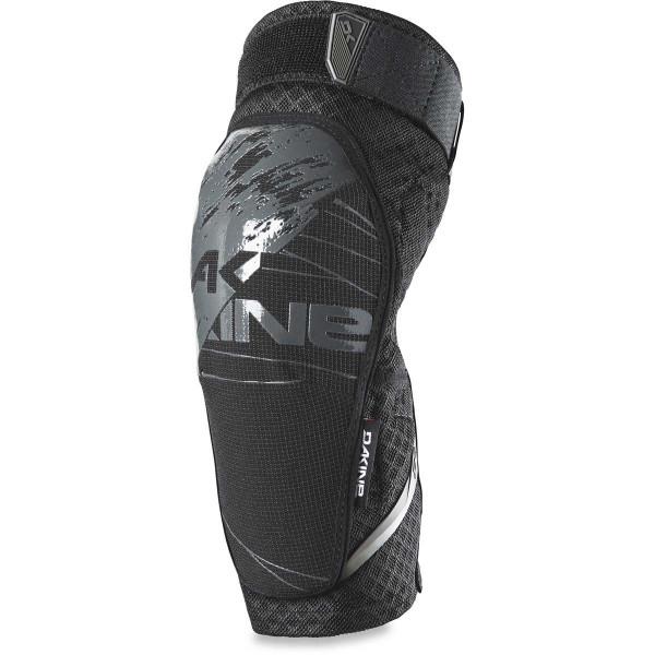 Dakine Hellion Knee Pad Rodilla Protector Black
