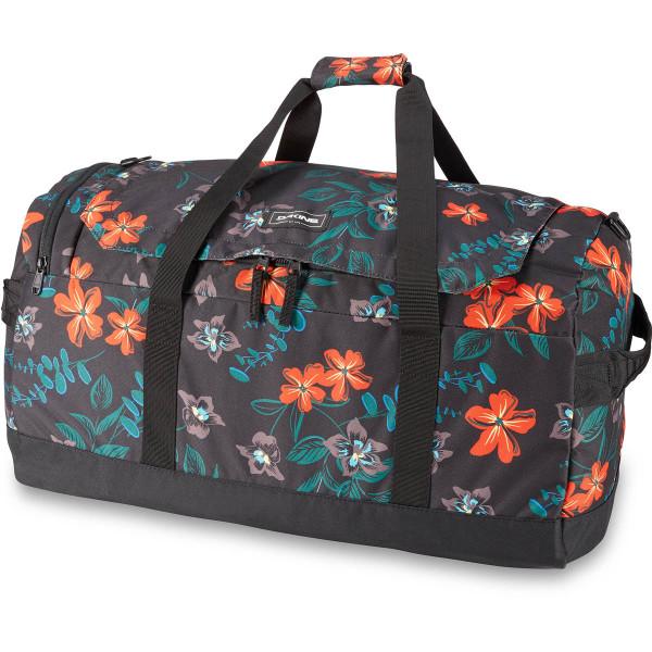 Dakine EQ Duffle 70L Sporttasche Twilight Floral