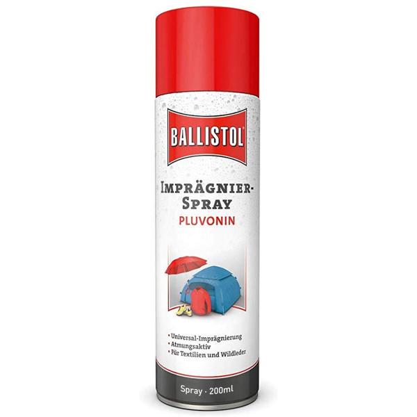 Ballistol Pluvonin Universal Impregnación