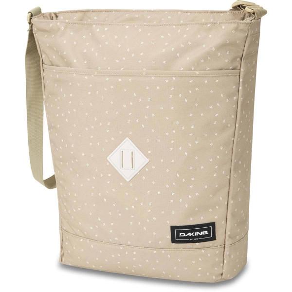 Dakine Infinity Tote Pack 19L Tasche  mit Laptopfach Mini Dash Barley
