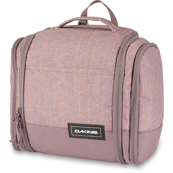 Dakine Daybreak Travel Kit L Kulturbeutel Sparrow Geo
