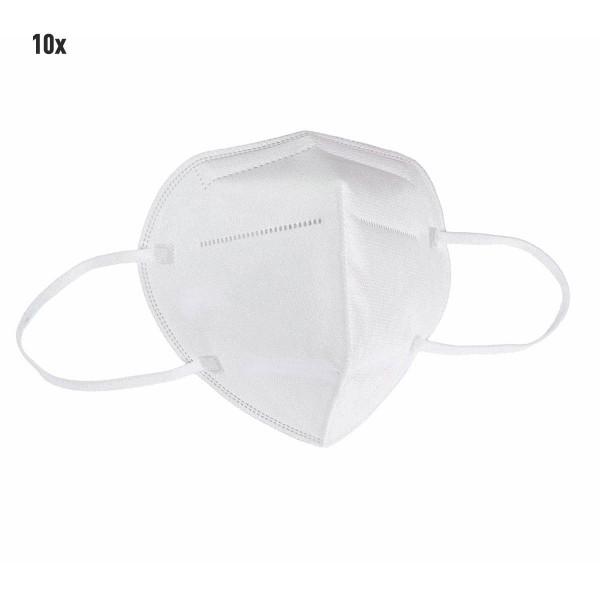 Arcora ® FFP2 Face Mask - 10 Pack