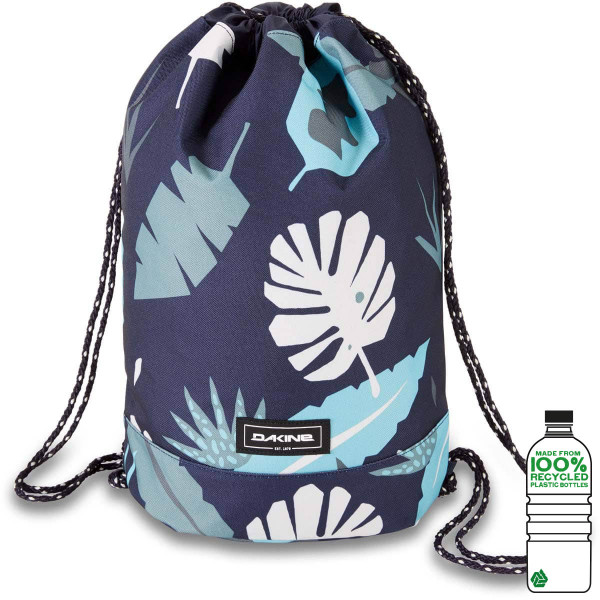 Dakine Cinch Pack 16L Rucksack Abstract Palm